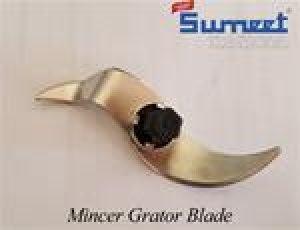Sumeet Blade: SS Jar Mincer/Grater Blade